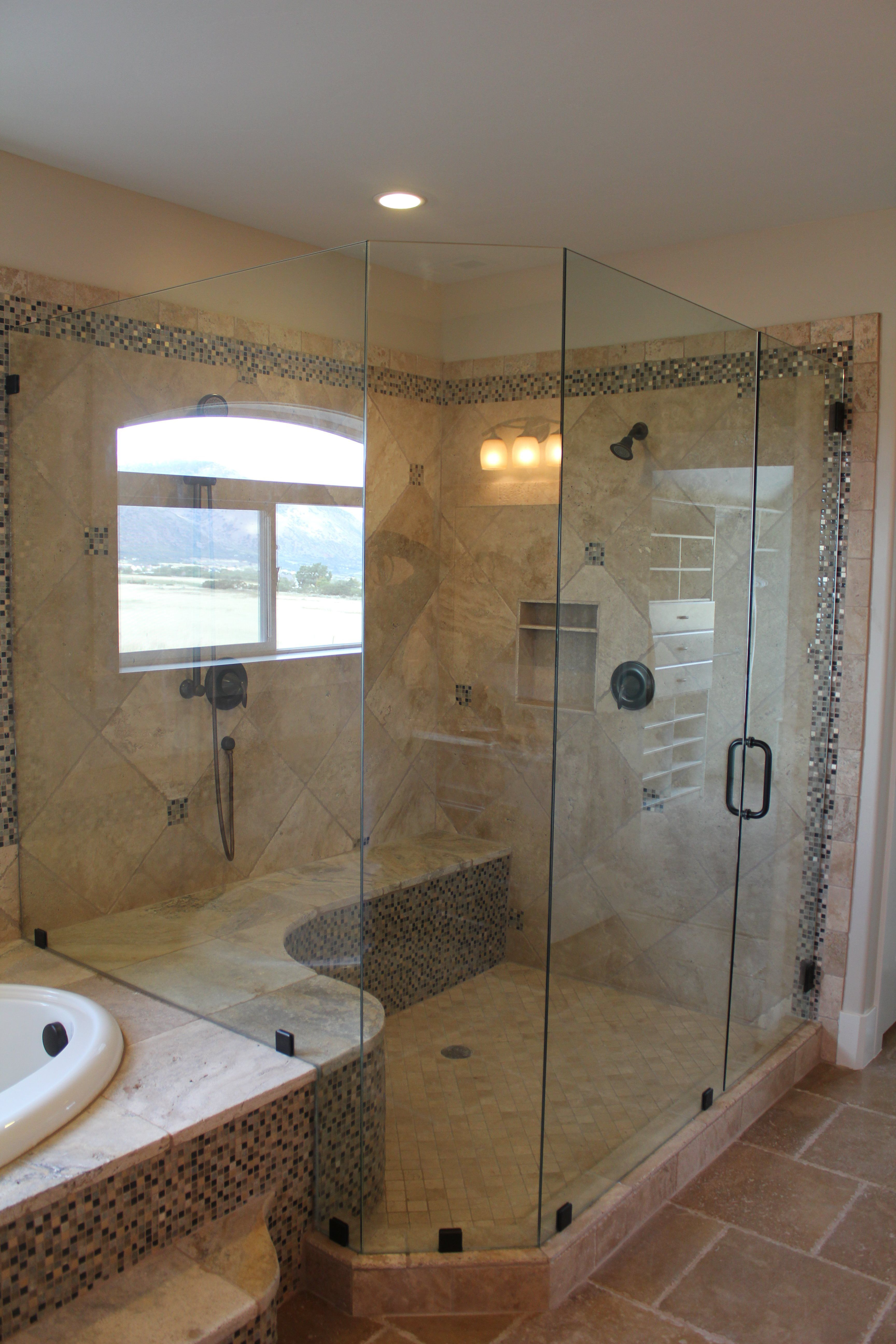 Bathrooms by Raykon Construction