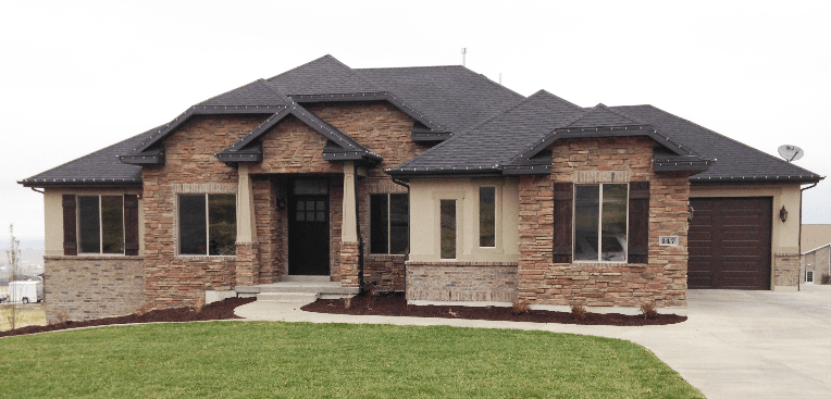 Home Exteriors by Raykon Construction