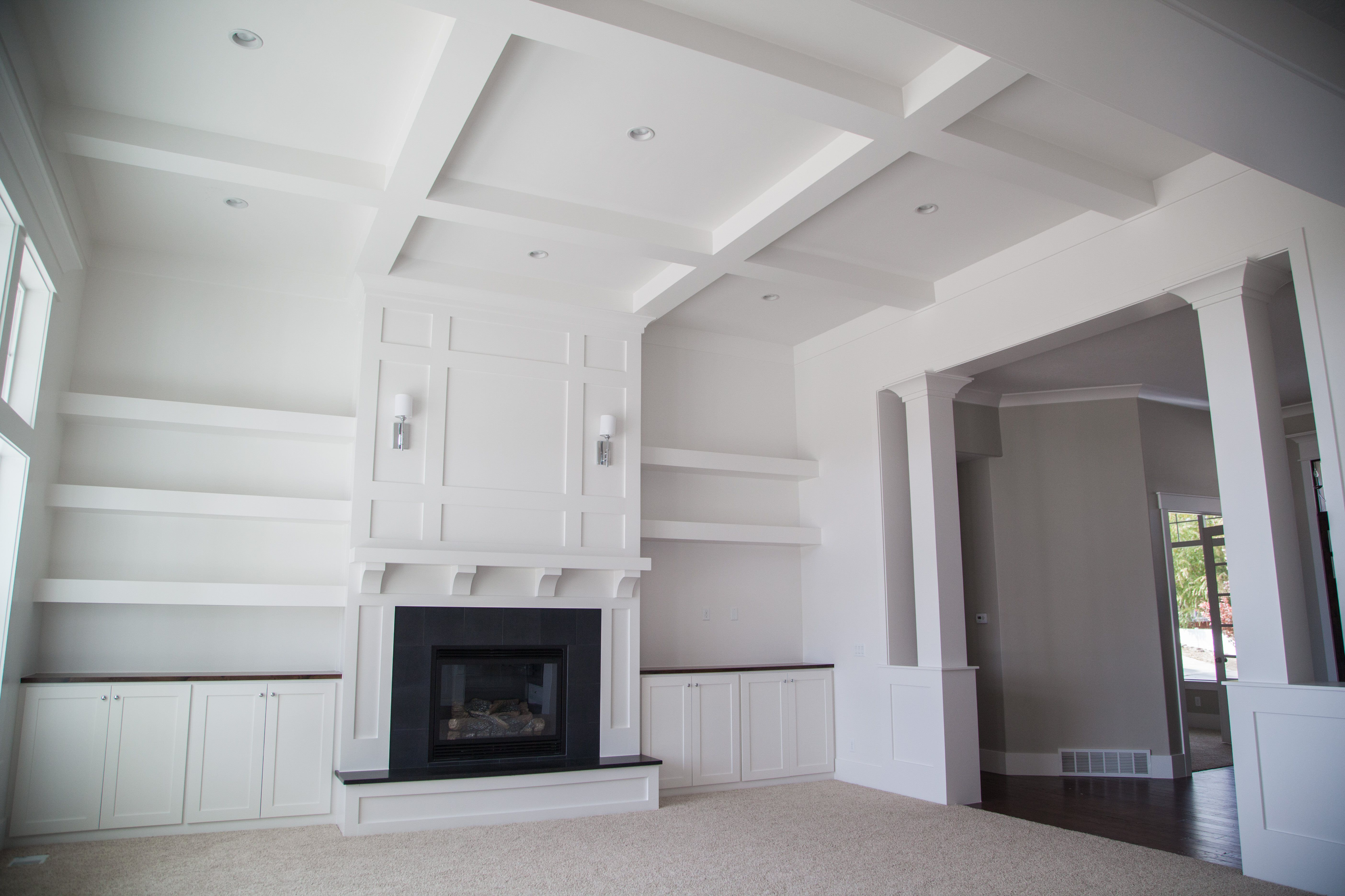 Great Rooms by Raykon Construction