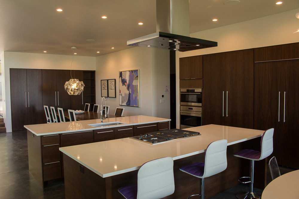 Kitchens by Raykon Construction